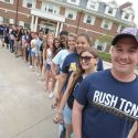 Are you ready for Fraternity and Sorority Recruitment?